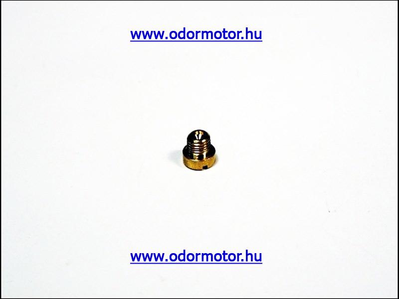 EGYÉB ROBOGÓ FÚVÓKA 105 DELLORTO M6X1 - 1690 Ft