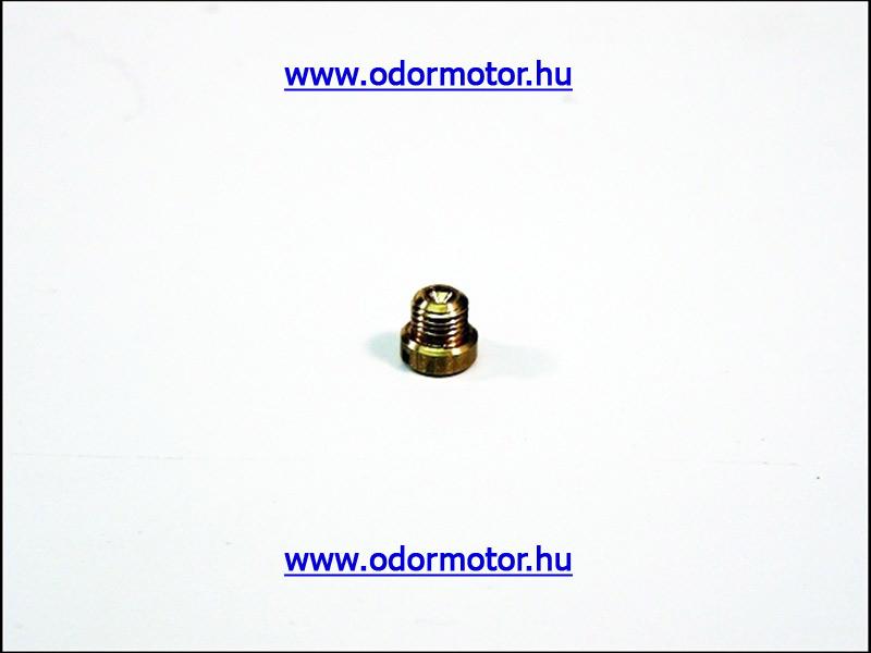EGYÉB ROBOGÓ FÚVÓKA 115 DELLORTO M6X1 - 1690 Ft