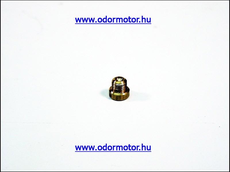 EGYÉB ROBOGÓ FÚVÓKA 120 DELLORTO M6X1 - 1290 Ft