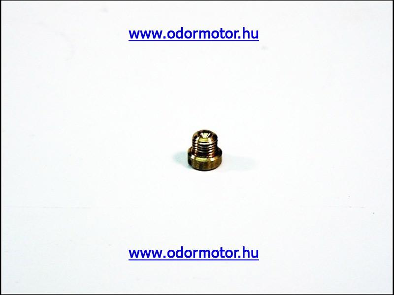 EGYÉB ROBOGÓ FÚVÓKA 125 DELLORTO M6X1 - 1290 Ft