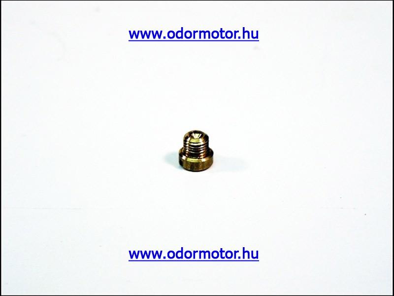 EGYÉB ROBOGÓ FÚVÓKA 130 DELLORTO M6X1 - 1590 Ft