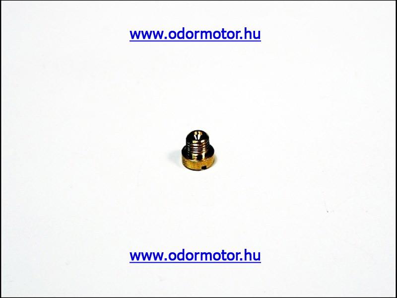EGYÉB ROBOGÓ FÚVÓKA 55 DELLORTO M6X1 - 1490 Ft