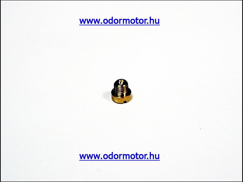EGYÉB ROBOGÓ FÚVÓKA 85 DELLORTO M6X1 - 1190 Ft