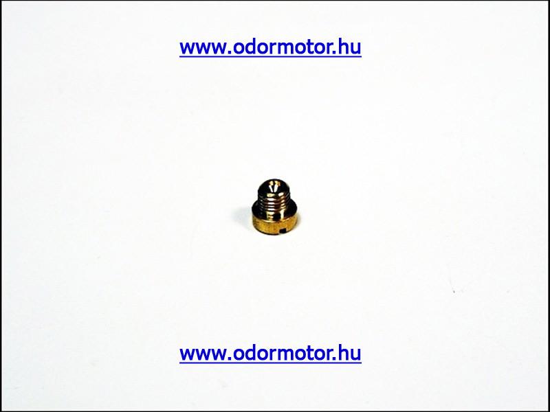 EGYÉB ROBOGÓ FÚVÓKA 90 DELLORTO M6X1 - 1190 Ft