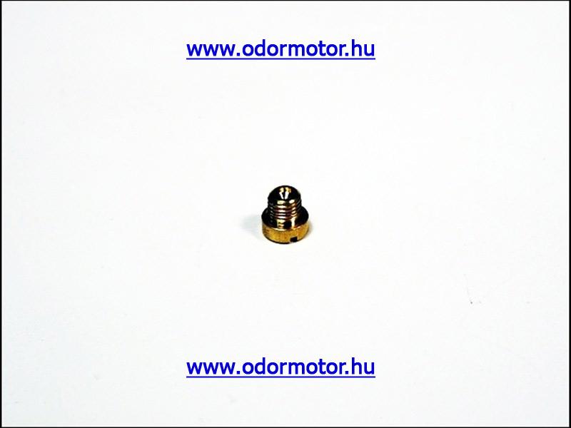 EGYÉB ROBOGÓ FÚVÓKA 95 DELLORTO M6X1 - 1490 Ft