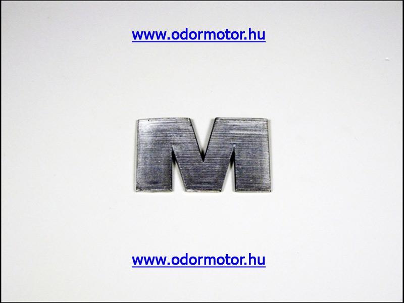 ETZ 150 EMBLÉMA BENZINTANKRA /M/ - 1090 Ft