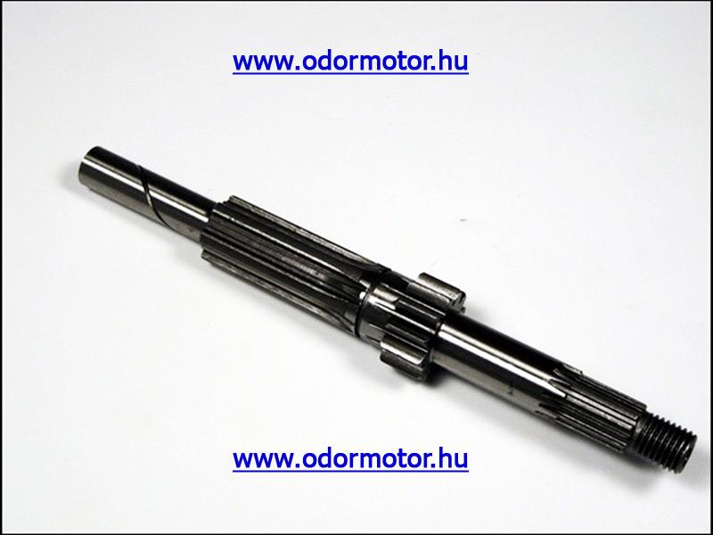 ETZ 150 KUPLUNG TENGELY - 6590 Ft