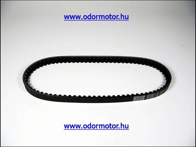 GILERA STALKER Bordás szij,Ékszij 18,5x811 STALKER 50(97-08) - 6700 Ft