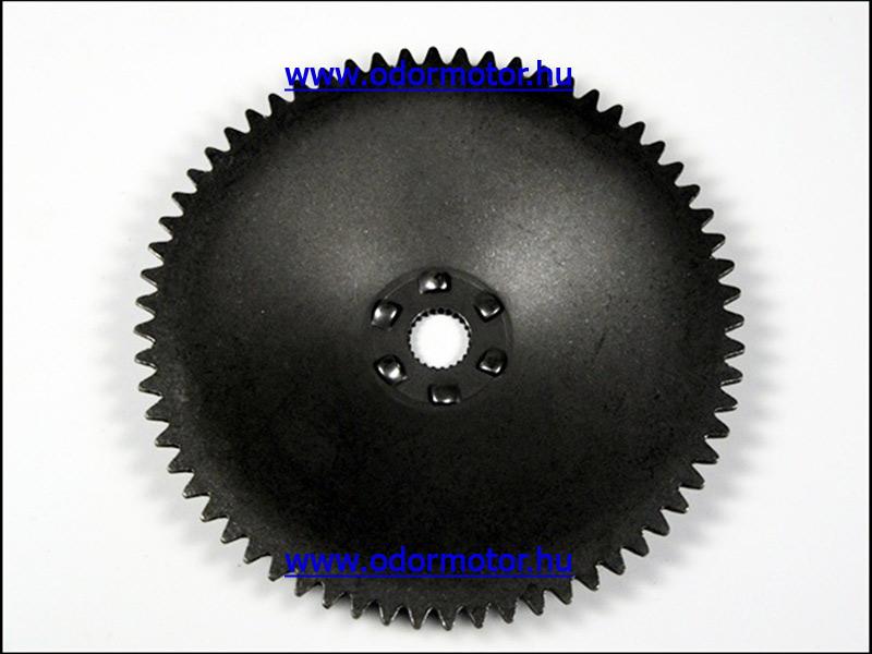 HONDA DIO BORDÁSSZiJ TÁRCSA AF18,12mm-es fŐtengelyre - 4590 Ft