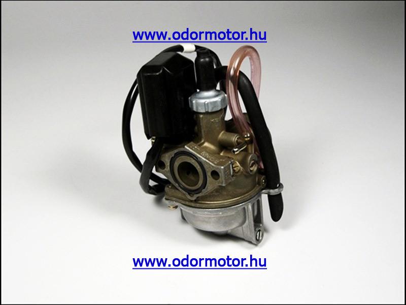 Honda Dio Karbur 225 Tor Komplett Af18 Af35