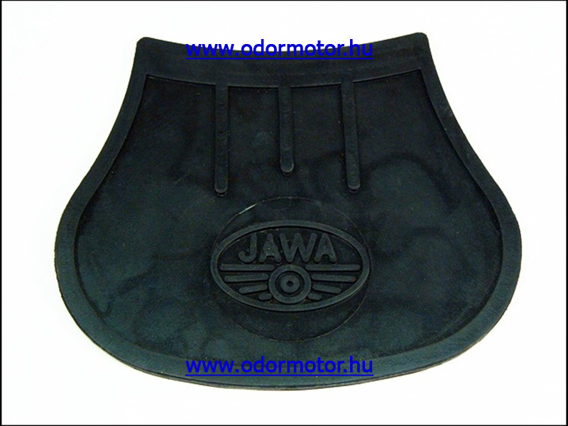 JAWA 250 SÁRVÉDŐ TOLDAT GUMI /JAWA/ - 3190 Ft
