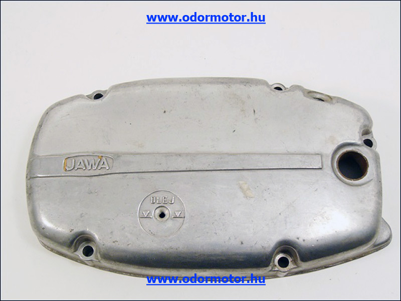 JAWA 350 6V MOTORFEDÉL BAL - 10390 Ft