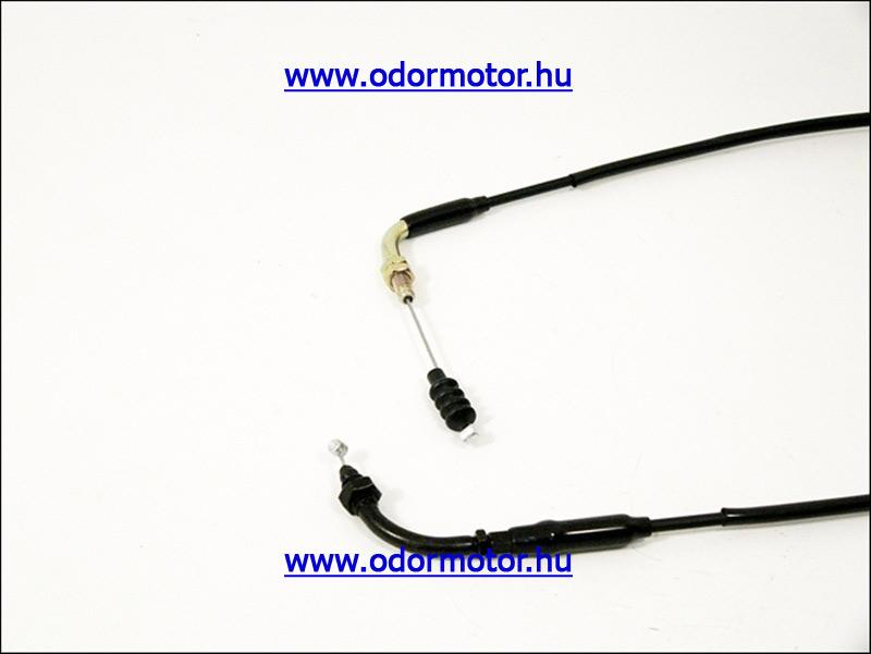 KYMCO AGILITY BOWDEN GÁZ AGILITY50 - 6390 Ft