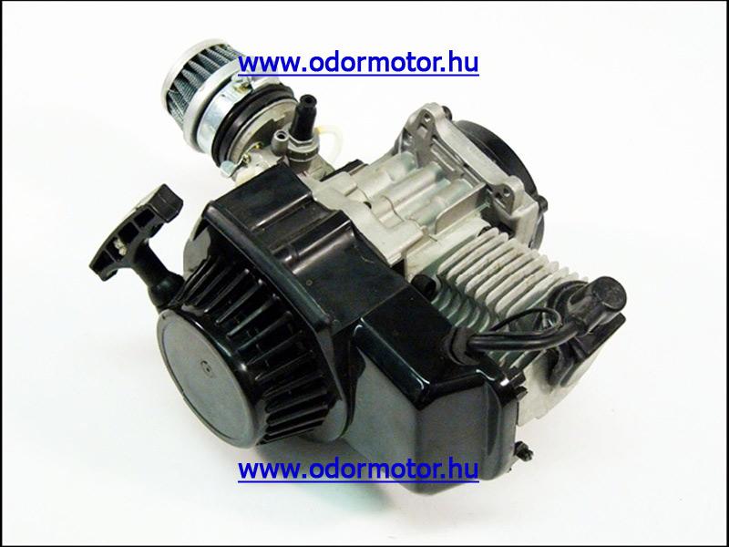 KÍNAI ROBOGÓ POKET BIKE MOTORBLOKK KOMPLETT POKET BIKE - 25190 Ft