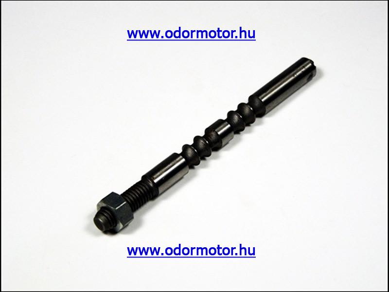 MZ-TS 150 VÁLTÓ VILLA TENGELY - 2390 Ft