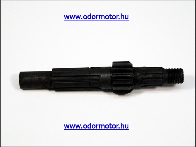 MZ-TS 250 KUPLUNG TENGELY 4.SEB. - 17390 Ft