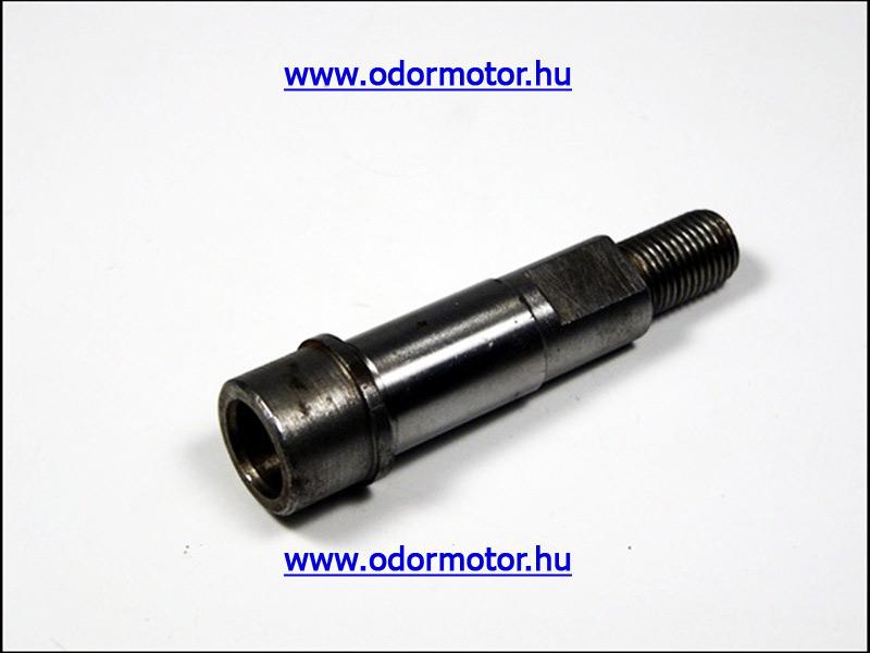 MZ-TS 250 LÁNCKERÉK TENGELY HÁTSÓ - 3590 Ft