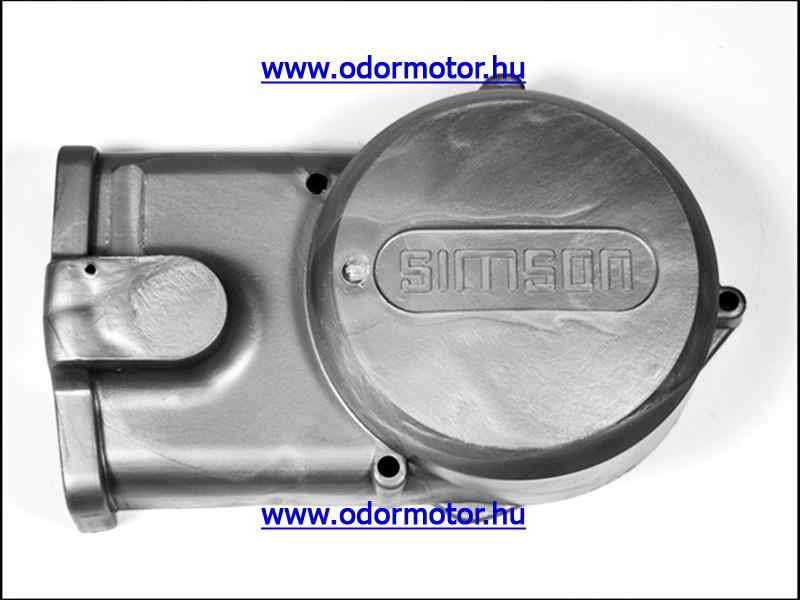 SIMSON S51 MOTORFEDÉL JOBB MÜANYAG - 2890 Ft
