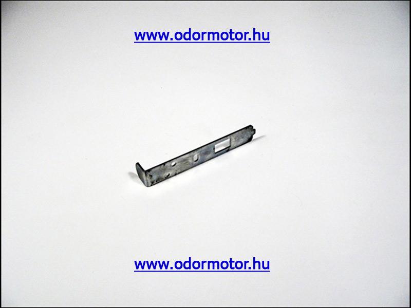 SIMSON ROLLER ÜLÉS ZÁR LEMEZ - 3390 Ft