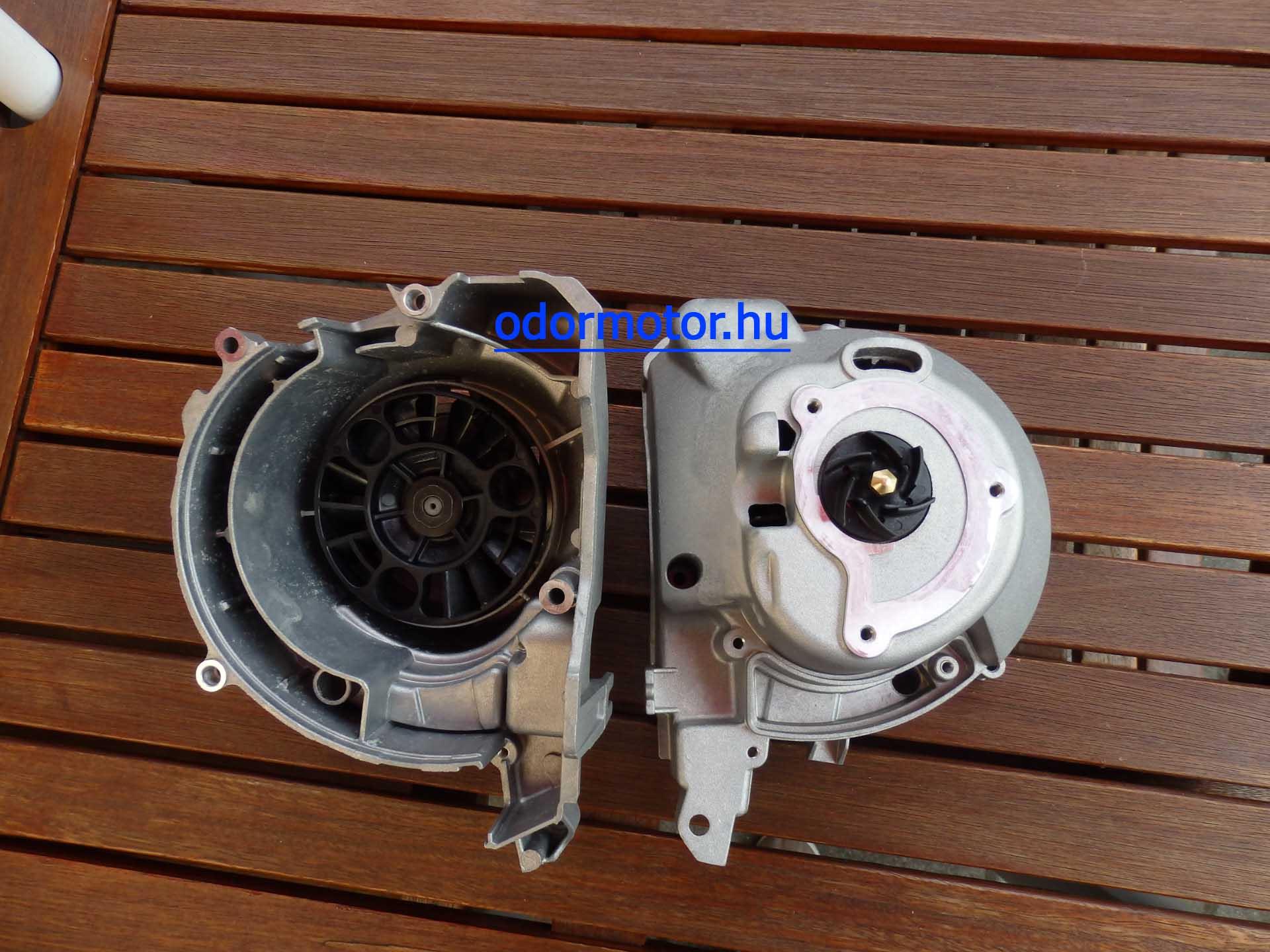 PIAGGIO BEVERLY Vízpumpa komplett - 29900 Ft
