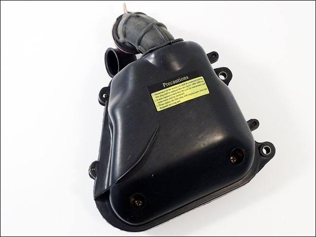 Yamaha mint levegőszűrő