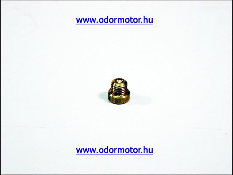 EGYÉB ROBOGÓ FÚVÓKA 100 DELLORTO M6X1 - 1390 Ft