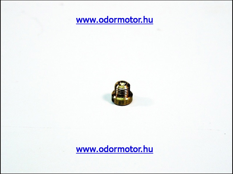 EGYÉB ROBOGÓ FÚVÓKA 110 DELLORTO M6X1 - 1390 Ft