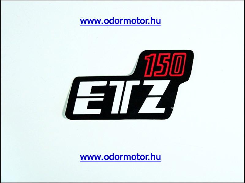ETZ 150 MATRICA DEKNIRE 150 - 90 Ft