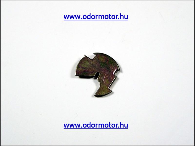 ETZ 150 SÚBER TŰ TARTÓ LEMEZ - 1090 Ft