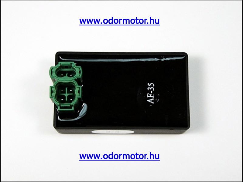 HONDA DIO GYÚJTÁSELEKTRONIKA AF35 ZÖLD - 11090 Ft