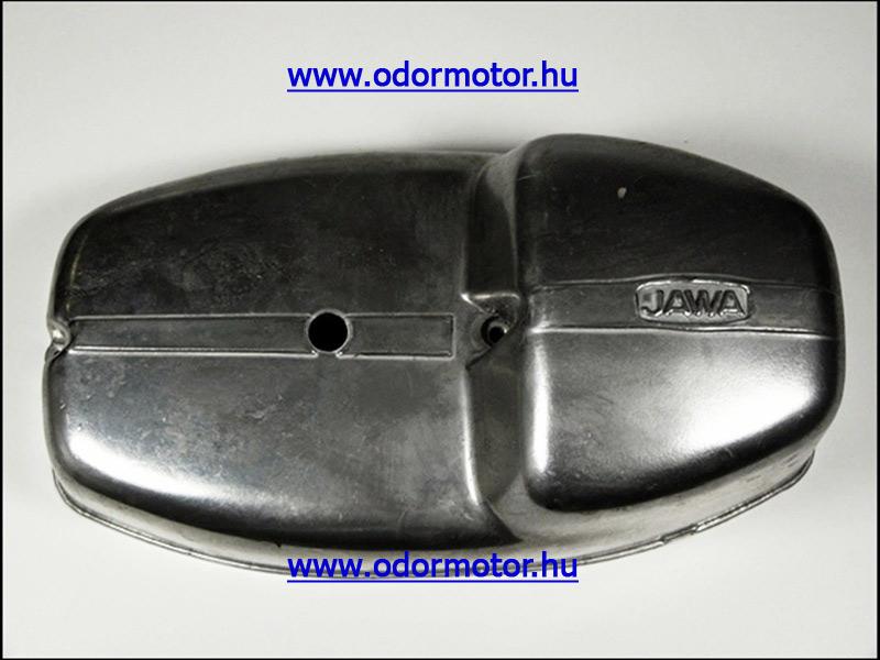 JAWA 350 6V MOTORFEDÉL JOBB - 7090 Ft
