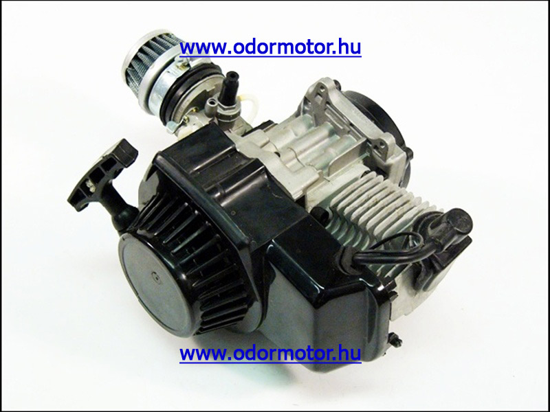 KÍNAI ROBOGÓ POKET BIKE MOTORBLOKK KOMPLETT POKET BIKE - 23790 Ft