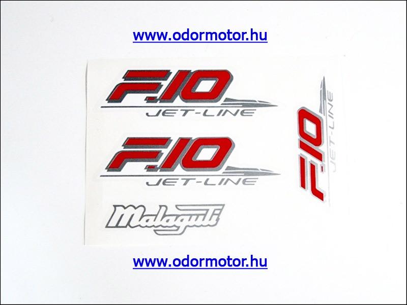 MALAGUTI F10 MATRICA KÉSZLET F10 - 2290 Ft