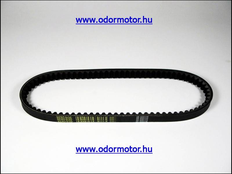 KYMCO B AND W ÉKSZÍJ 18,8x816 B&W EURO 2 125-150 (01-) - 11690 Ft