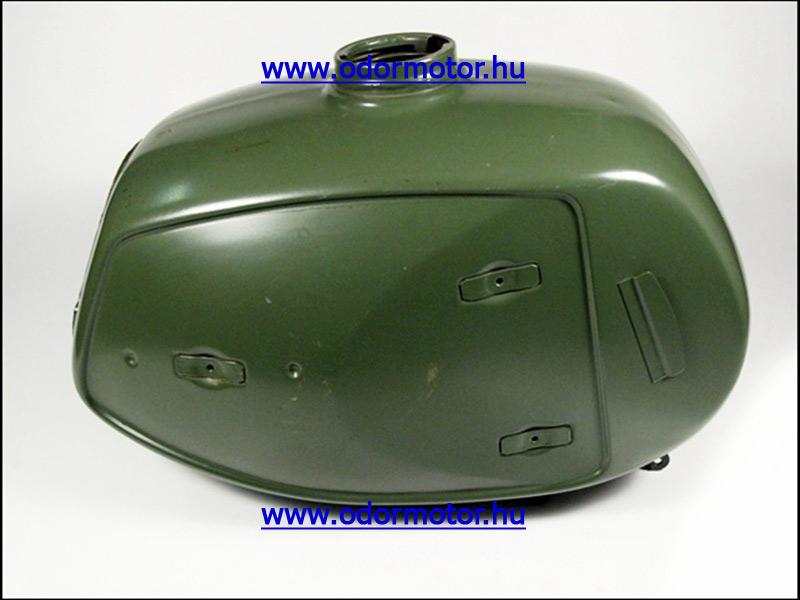 MZ-TS 250 BENZINTANK - 39990 Ft