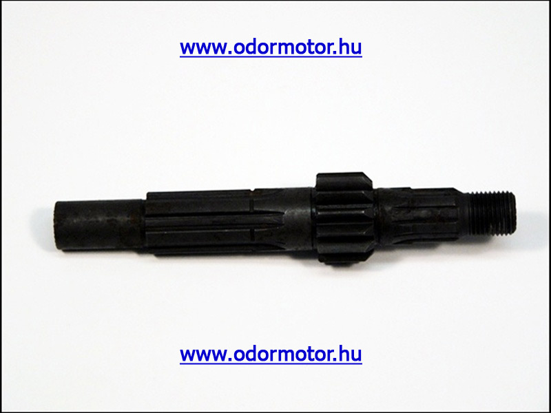 MZ-TS 250 KUPLUNG TENGELY 4.SEB. - 16790 Ft