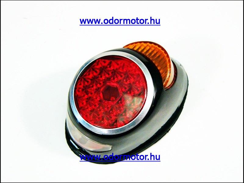 SIMSON 250 LÁMPA HÁTSÓ KOMPLETT - 16690 Ft