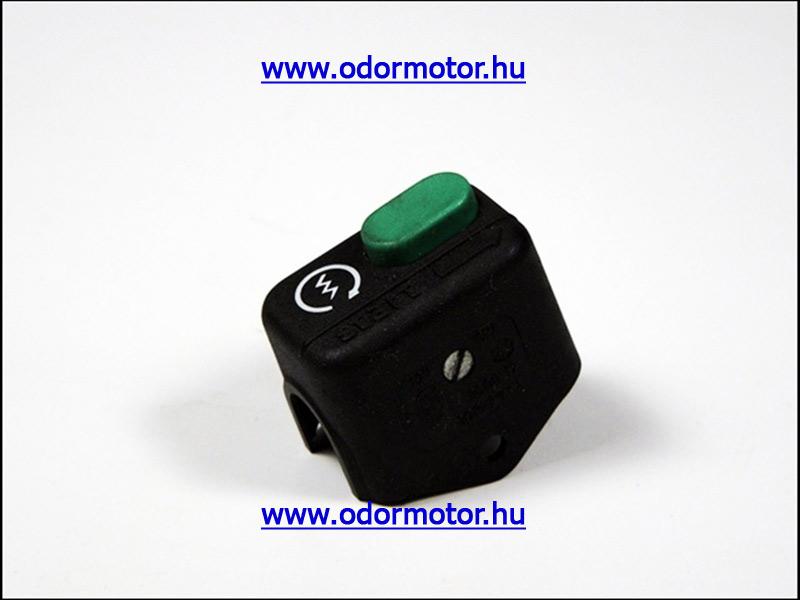 SIMSON ROLLER ÖNINDiTÓ NYOMÓGOMB - 2090 Ft